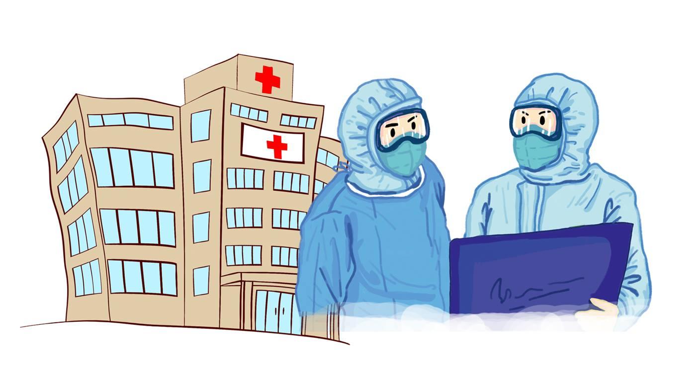 विशेषज्ञ चिकित्सक नहुँदा मुगु अस्पतालमा समस्या